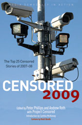 Censored News 2009